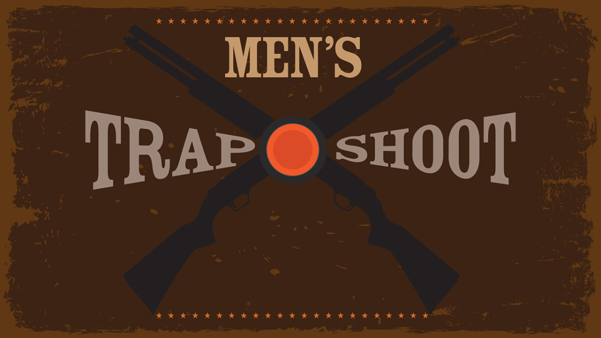 Men's Trap Shoot Tournament