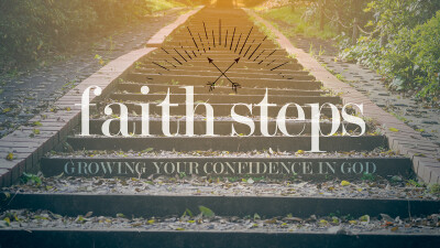 Faith Steps with your Relational Influence