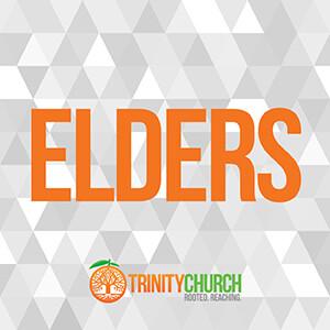Trinity Church Board of Elders