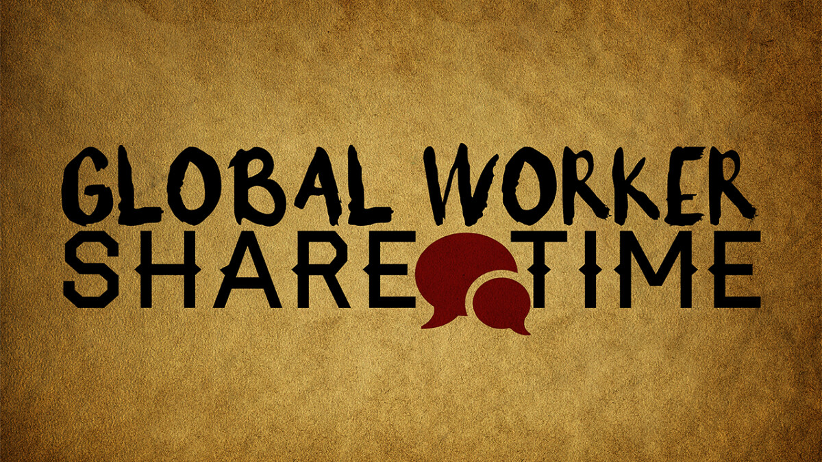 Global Worker Share Time