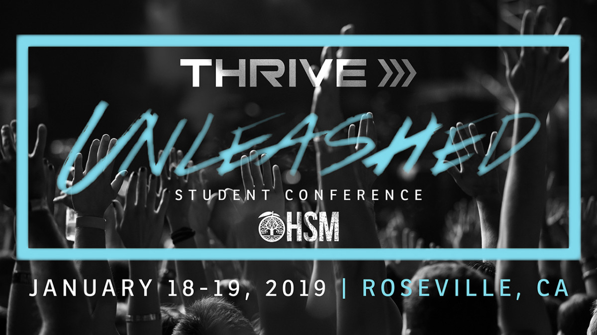 High School Youth Conference