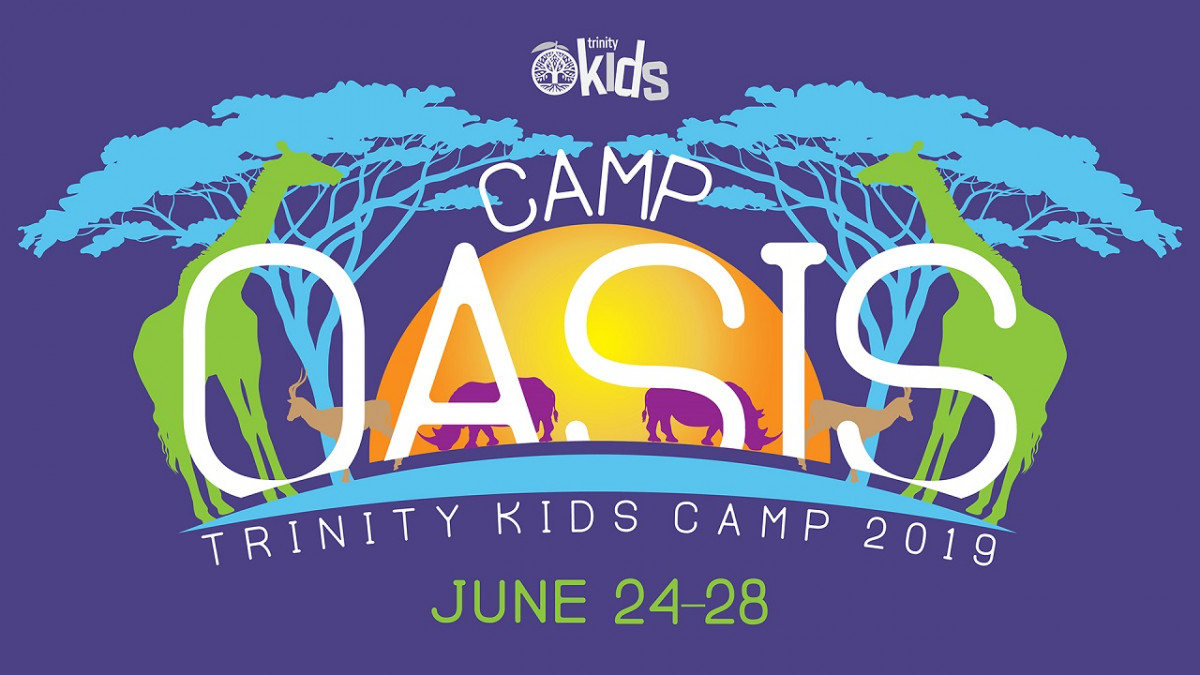 Kids Camp Counselor Training