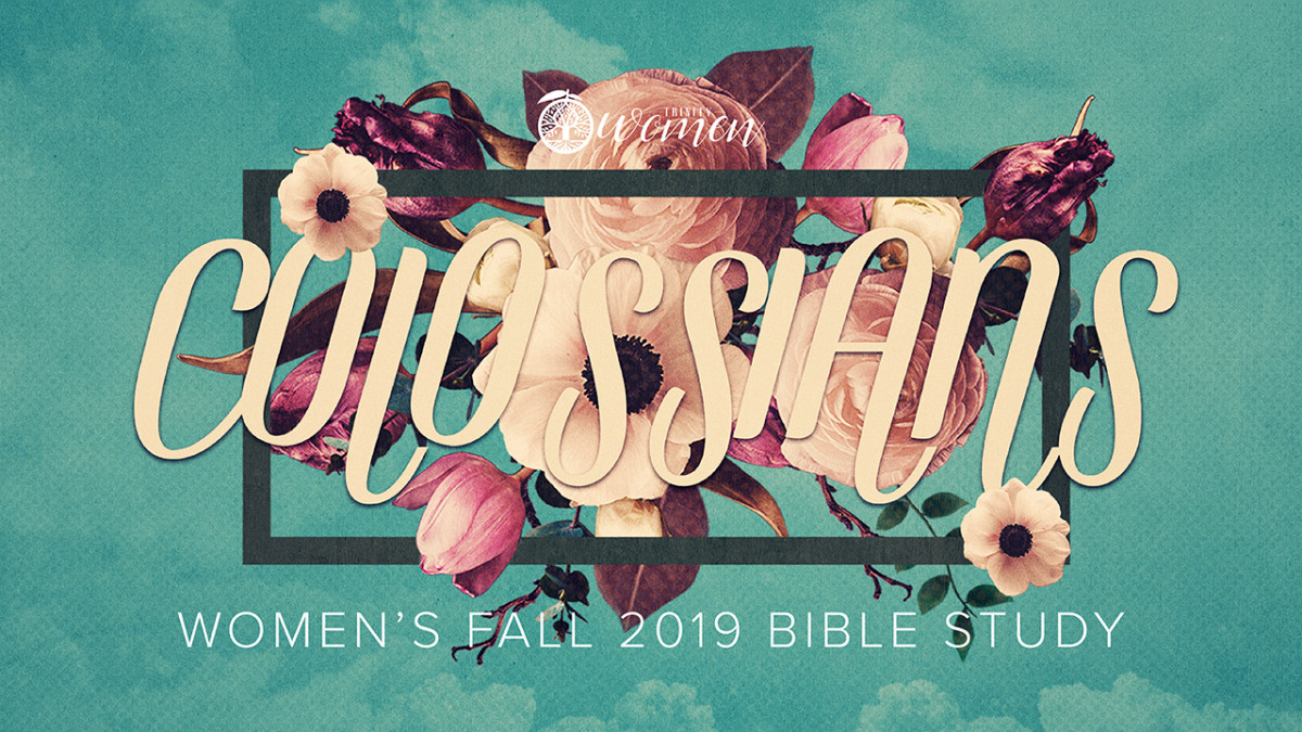 Women's Bible Study - Fall 2019