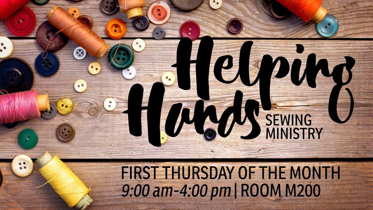 Women's Helping Hands