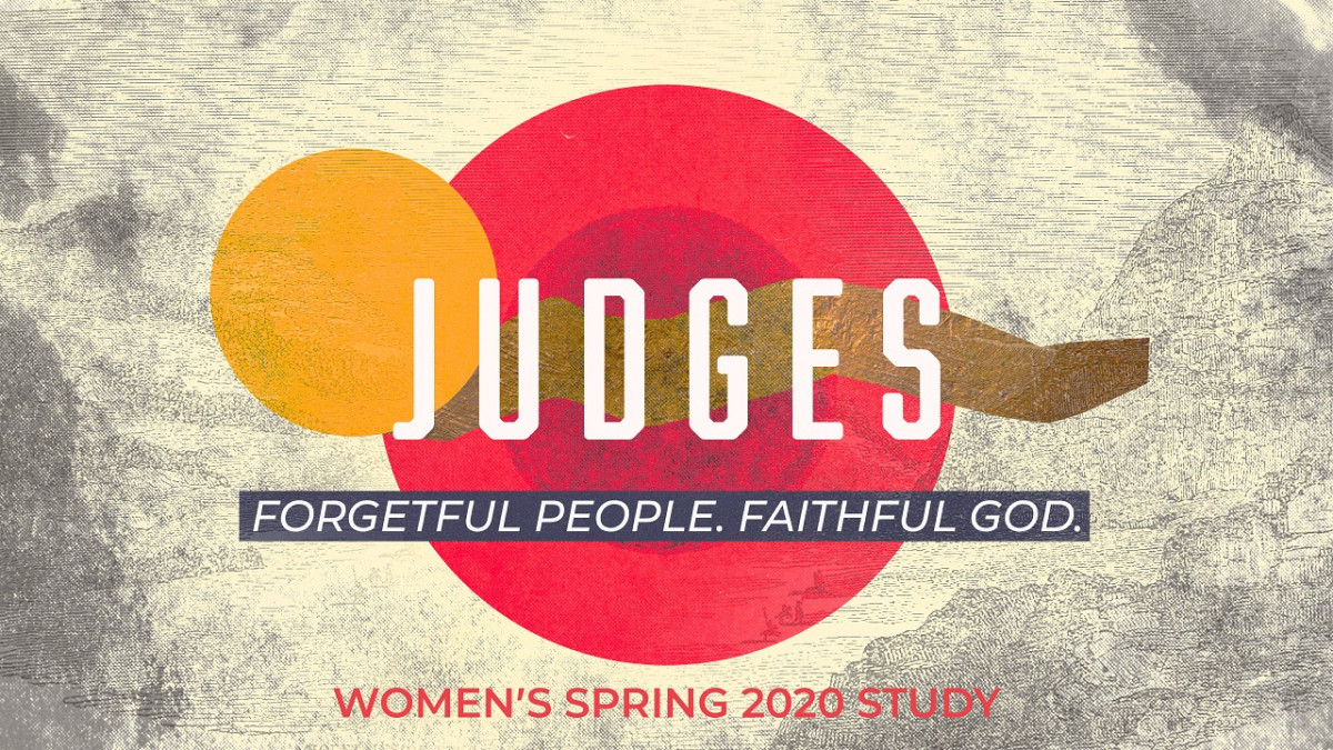 Women's Bible Study - Winter/Spring 2020
