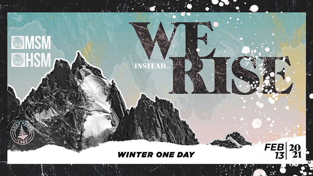 Students One-Day Winter Camp 2021