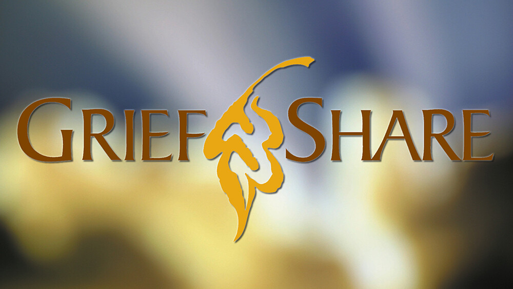 GriefShare Winter 2021