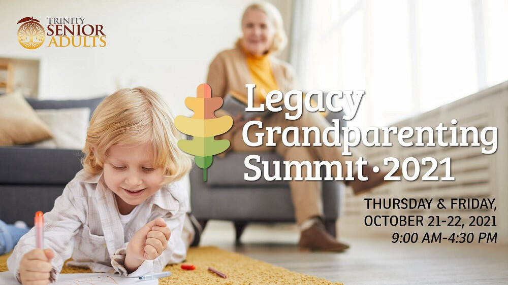 Grandparenting Summit Simulcast