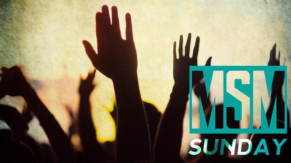 Middle School MSM Sunday