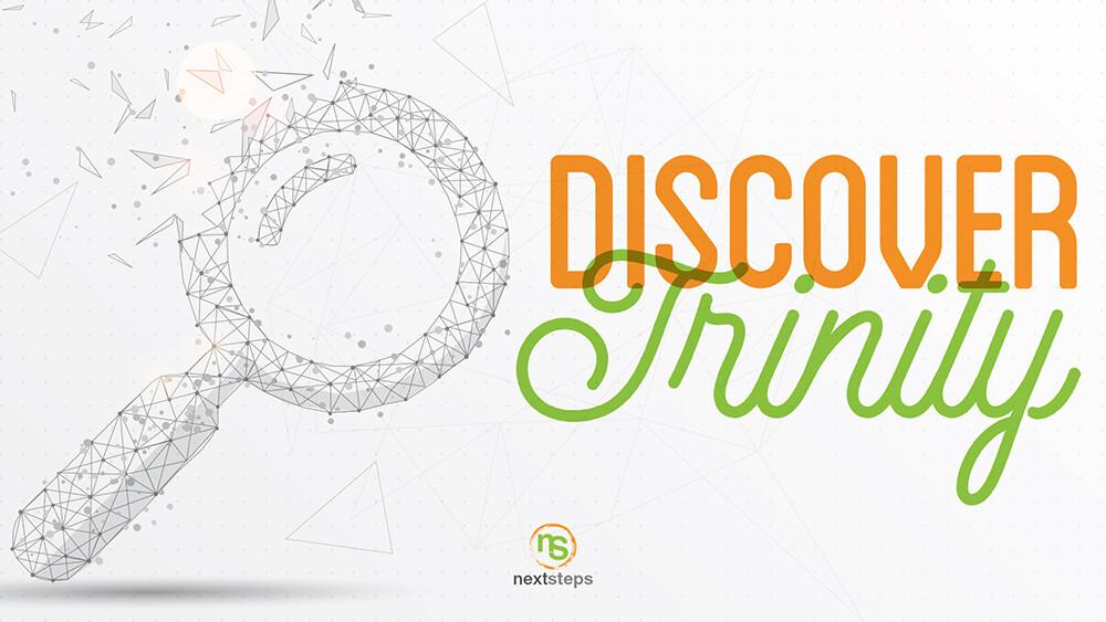 Discover Trinity
