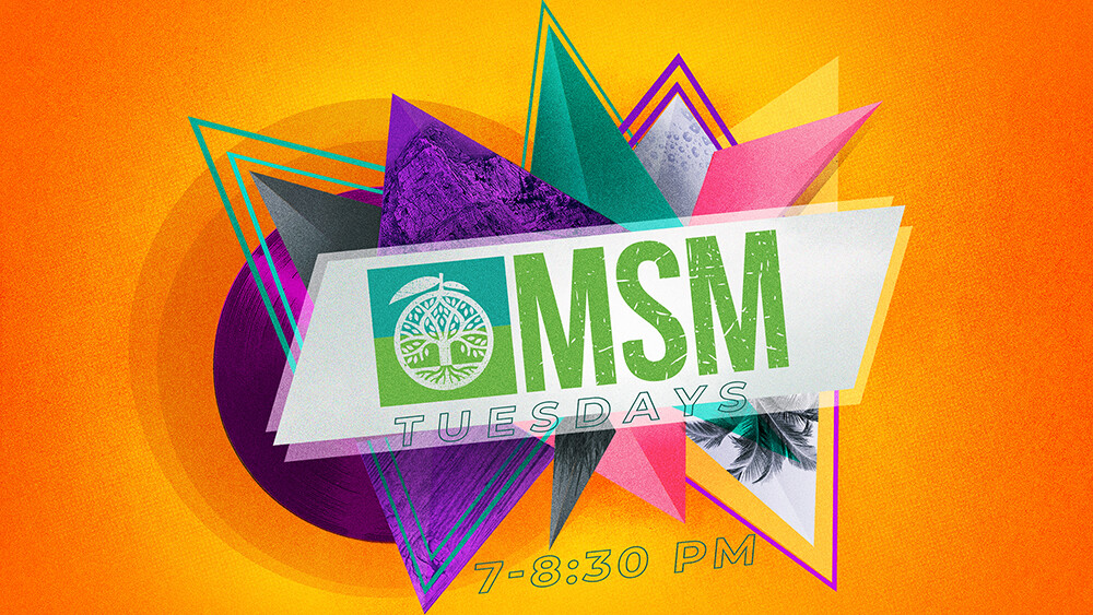 Middle School MSM Tuesday Fall 2021