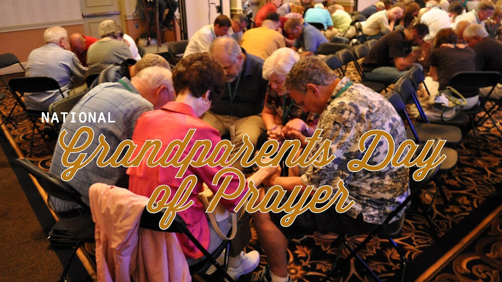Grandparent's Day of Prayer